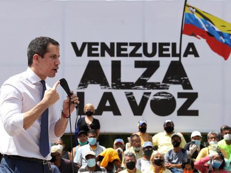 """Guaidó: """"El #12D nos movilizaremos como la inmensa mayoría que somos y qué quiere elegir su futuro"""""""