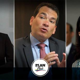 Embajadas del Gobierno Legítimo atienden a venezolanos afectados por la pandemia