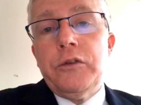 Foley: Comunidad Internacional seguirá respaldando a la AN por ser único poder legítimo en Venezuela