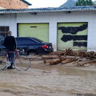 BID aprueba 200 mil dólares para atender la emergencia de El Limón en Aragua