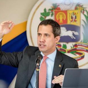 Guaidó: Cumplimos con nuestra palabra, los Héroes de la Salud recibirán el pago de 100 dólares