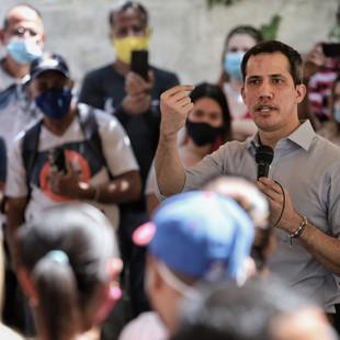 """Presidente (E) Guaidó: """"¡Sal y protesta por lo que podemos y vamos a recuperar!"""""""