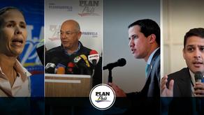 Guaidó: Plan País y el Gobierno Legítimo seguimos trabajando para ampliar el espacio humanitario