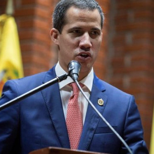 """Guaidó: """"Nosotros estamos trabajando para salir de Maduro, no para extender el período de la AN"""""""