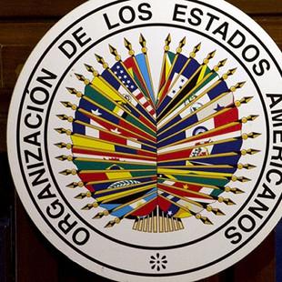 OEA aprobó resolución a favor de elecciones libres, justas y transparentes en Venezuela