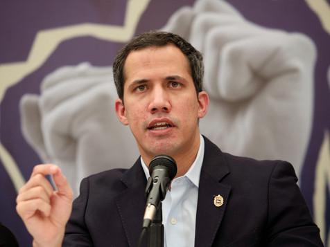 """Presidente (E) Guaidó: """"No nos vamos a rendir hasta lograr justicia, libertad y democracia"""""""