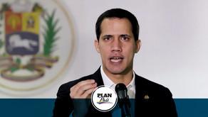 Guaidó: Plan País ha trazado la ruta de la reconstrucción mientras luchamos contra la dictadura