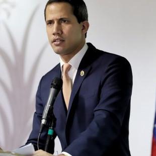 Presidente (E) Juan Guaidó instala Consejo Nacional de Defensa Judicial de la República