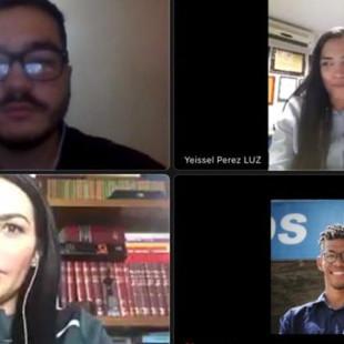 Movimiento Estudiantil plantea rescate de las universidades como motor para el progreso de Venezuela