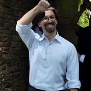 Guevara: La única opción que tenemos como venezolanos es respaldar el Pacto Unitario por la Libertad