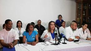 Comisión Presidencial de Salud: solo 1 de cada 10 hospitales está preparado para enfrentar Covid-19