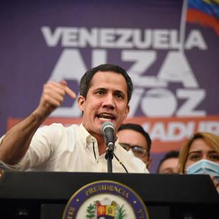 """""""¡Venezuela alzó la voz!"""": Guaidó destacó el compromiso y la respuesta masiva en la Consulta Popular"""