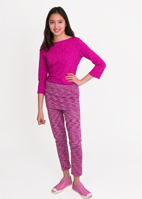 SKIRTED LEGGINGS (BULK, 5 per)