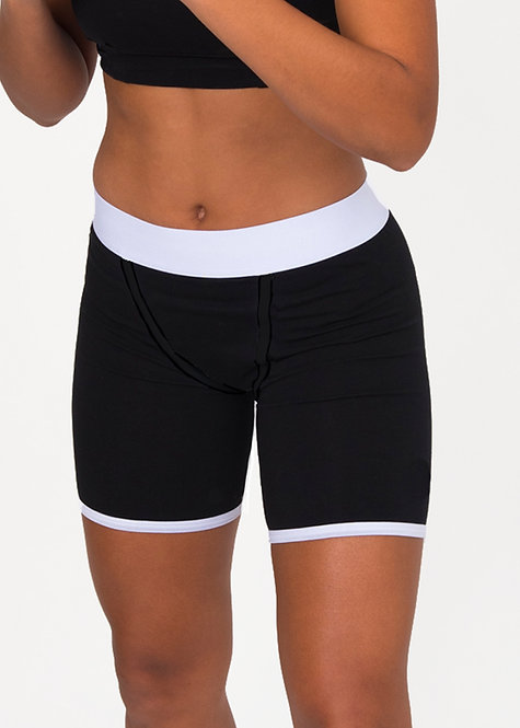ESSENTIAL UNISEX BOXER BRIEFS