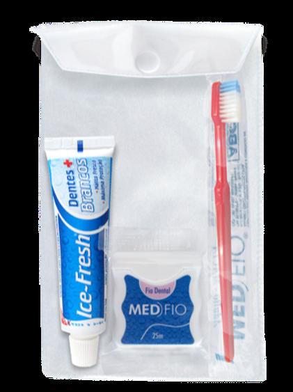Doe - 10 Kits de Higiene Bucal