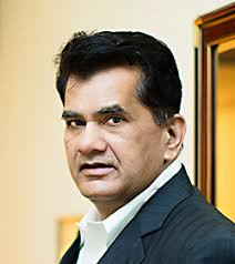 Govt ready for policy changes to support industry through energy transition: Amitabh Kant