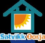 Satvikk Oorja - The Solar People.