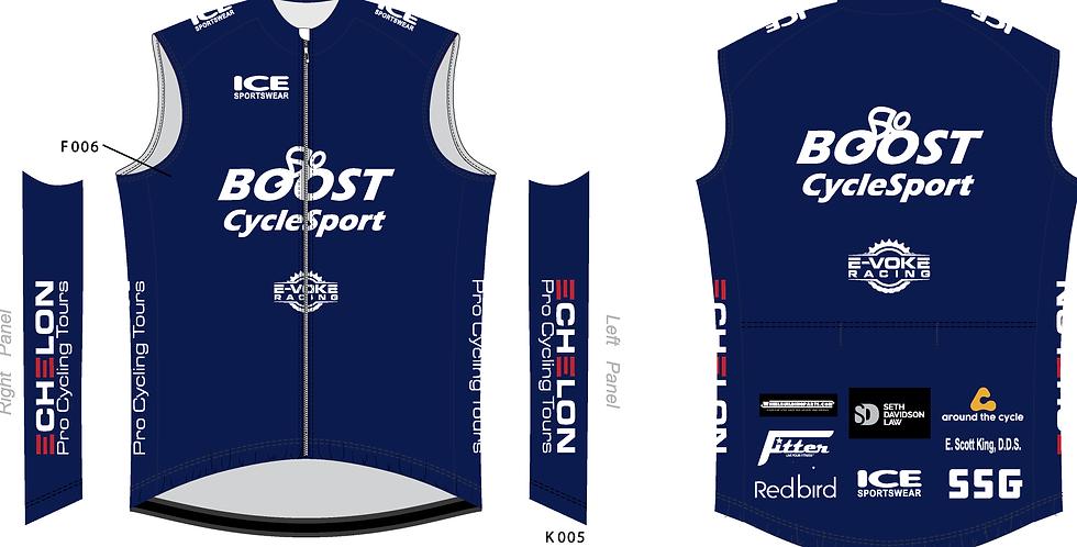 2020 Boost PRO Vest