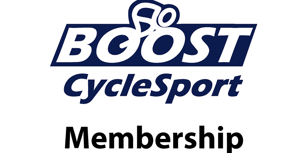 Boost Membership incl. one PRO Jersey