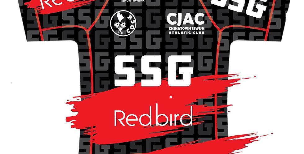 SSG-Redbird PRO 1.8 Jersey
