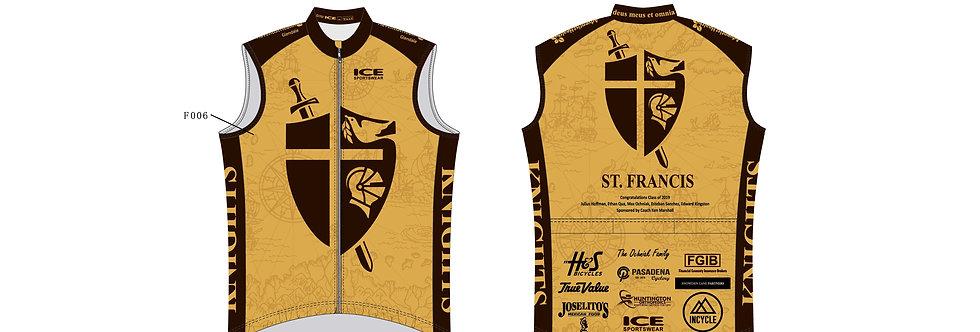 St. Francis PRO ATOM Vest