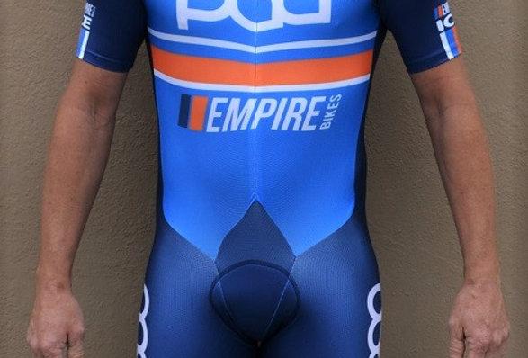 PRO Speedsuit