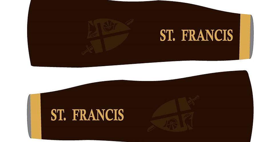 St. Francis Fleece Arm Warmers