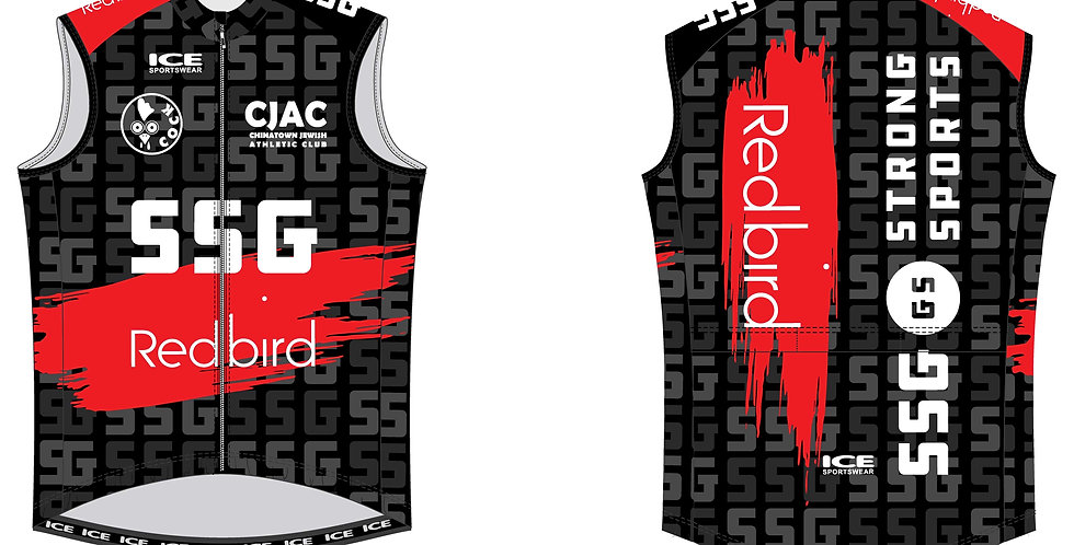 SSG-Redbird PRO ATOM Vest