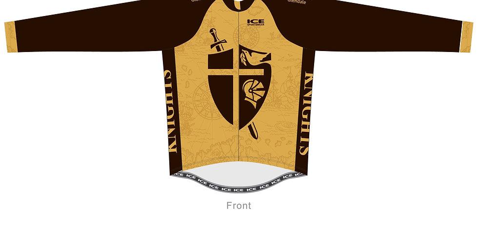 St. Francis PRO ATOM Jacket