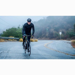 Black ICE. Dangerously enduring. —_PRO ATOM Jacket is made tough to help protect you in tough condit