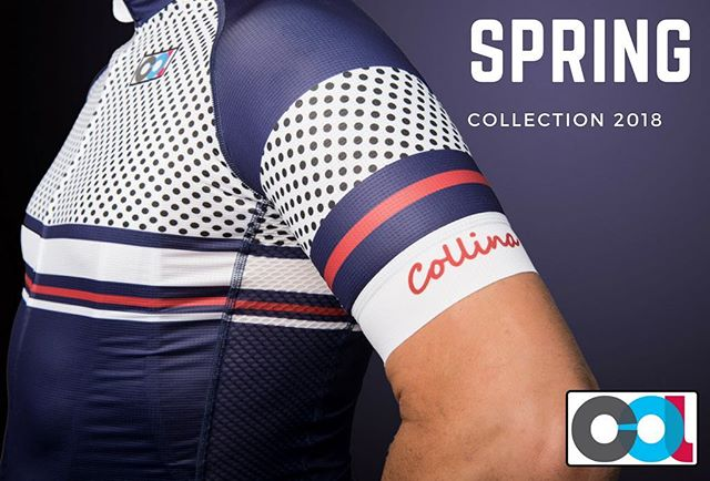 COLLINA Stelvio Collection available now