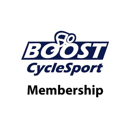 2020 Boost Club Membership