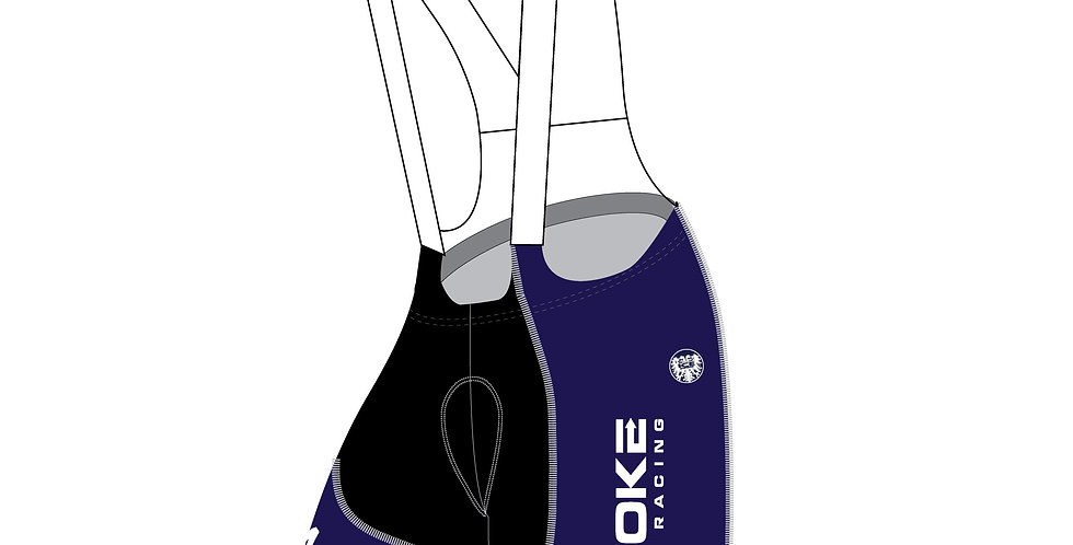 2021 EVOKE PRO 2 Bib Shorts