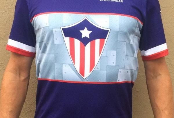 Shield Tech T-Shirt