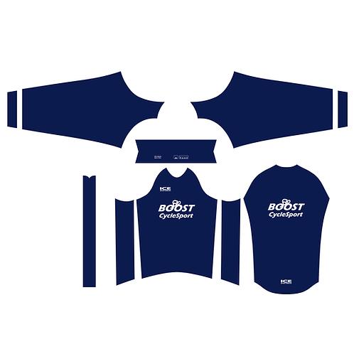 BOOST PRO Windbreaker Jacket