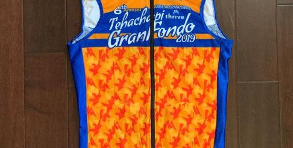 Tehachapi GF Vest