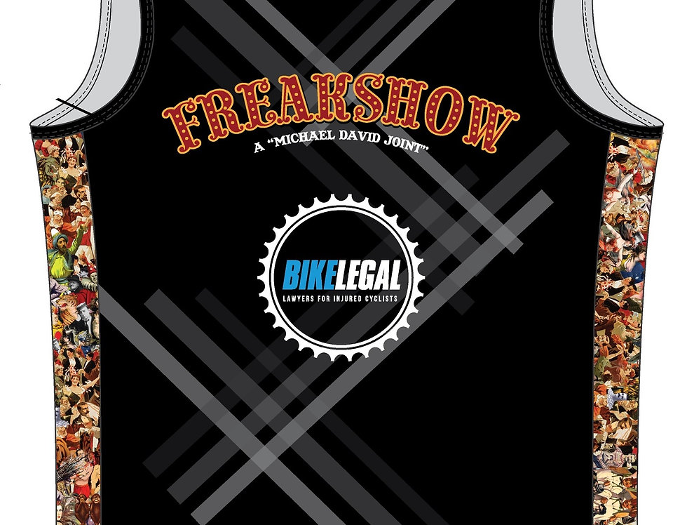 Freakshow/Aloha PRO Vest