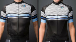 -STELVIO- _This PRO jersey is part of our signature Collina line and features high quality italian f