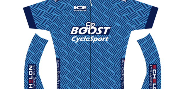 2020 Boost PRO Jersey