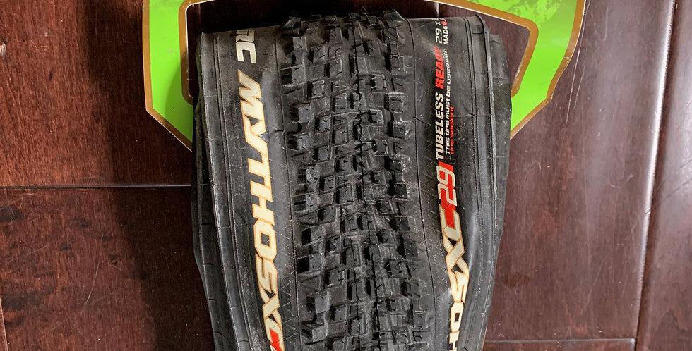 IRC MYTHOS XC 29x2.1 MTB tire - tubelesS