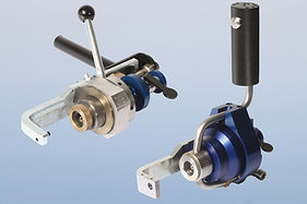 Ermeto vales, ermetovalves, valves, robinetterie, refrigerant, refrigerant fluids, safe carriage, filling tool, etrier