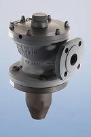 Ermeto vales, ermetovalves, valves, valves assembly, DN40PN25, security, CL2, chlorine