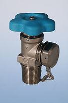 cylinder valve, ermeto valve, corrosive fluids, ermetovalves, valves