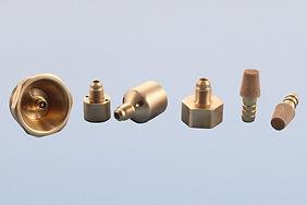 Ermeto vales, ermetovalves, valves, robinetterie, refrigerant, refrigerant fluids, safe carriage, ermeto valves accesories