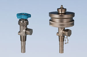 Ermeto vales, ermetovalves, valves, security valves, DN08PN300