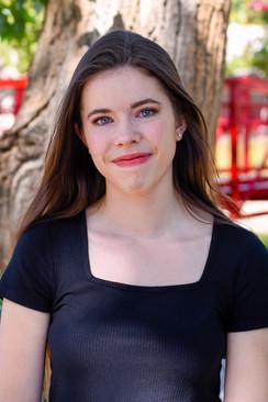 Savannah Harden