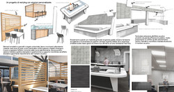 Restyling Commercial Space