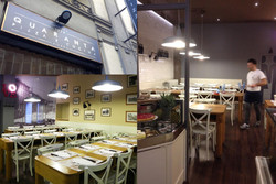 Restyling Pizzeria '40