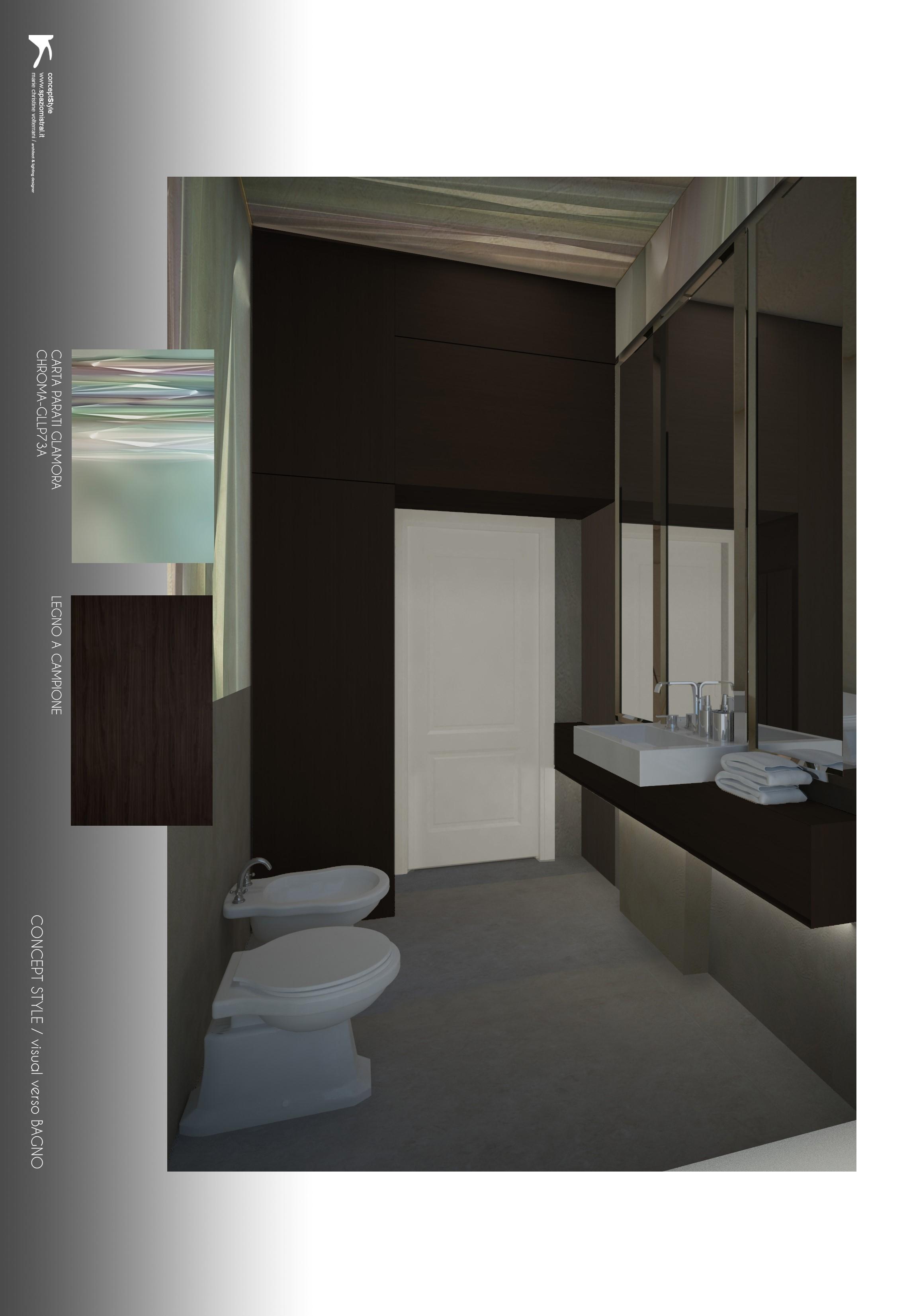 bathroom restyling