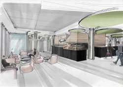 concept restyling restaurant